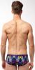 N2N Bodywear Pulse Swim Trunk