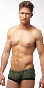 N2N Bodywear Stratum Swimsuit
