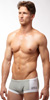 N2N Bodywear Compete Swim Trunk