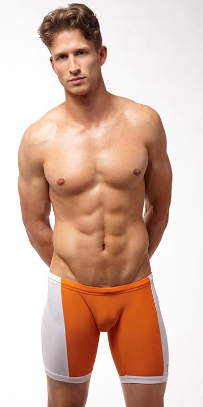 N2N Bodywear Compete Swim Jammer