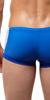 N2N Bodywear Edge Swim Trunk