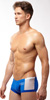 N2N Bodywear Edge Swim Trunk