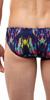 N2N Bodywear Pulse Sport Swimsuit
