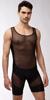 N2N Bodywear Sheer Singlet
