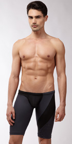 N2N Bodywear Commander Biker
