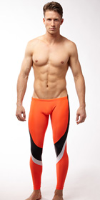 N2N Bodywear Ultra Skin Runner