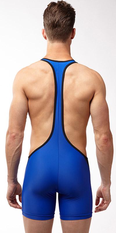 N2N Bodywear Ultra Skin Singlet