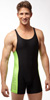 N2N Bodywear Galaxy Wrestler