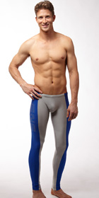 N2N Bodywear Galaxy Runner