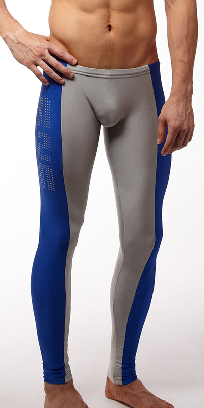 N2N Bodywear Galaxy Running Pants