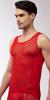 N2N Bodywear Sheer Tank Top