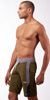 N2N Bodywear Sport Long Short