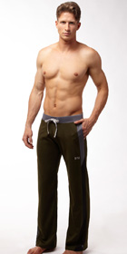 N2N Bodywear Sport Sweat