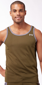 N2N Bodywear Sport Tank Top