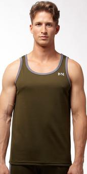 N2N Bodywear Sport Tank Top