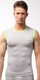 N2N Bodywear Tritech Muscle