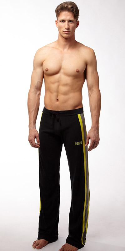 N2N Bodywear Trainer Sweat Pants