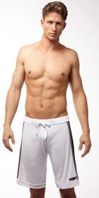 N2N Bodywear Trainer Long Short