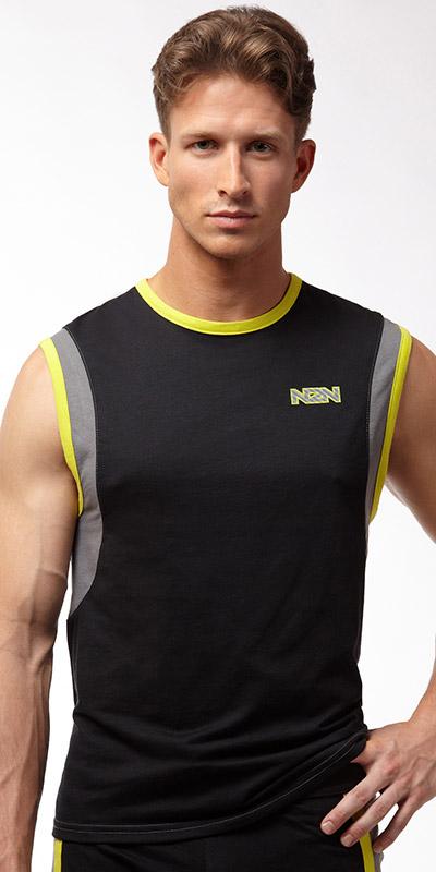 N2N Bodywear Trainer Muscle