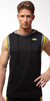 N2N Bodywear Trainer Hoodie
