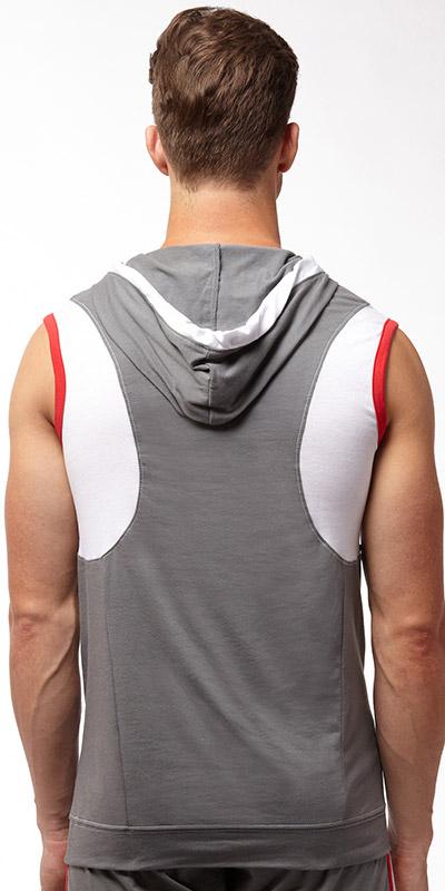 N2N Bodywear Trainer Hoodie