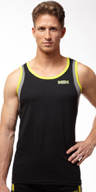 N2N Bodywear Trainer Tank Top