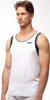 N2N Bodywear Trainer Tank Top