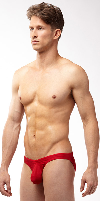 N2N Bodywear Maverick Swimsuit