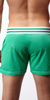 Pistol Pete Athletic Short
