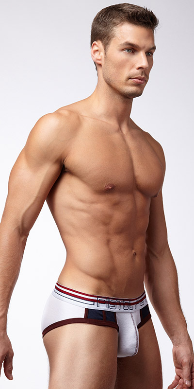 Pistol Pete Navigator Brief