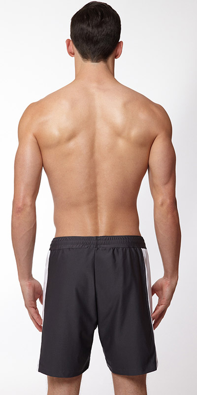 Sauvage Workout Short