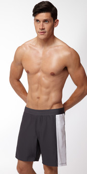 Sauvage Workout Short