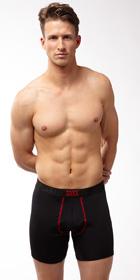 Saxx Pro Elite Boxer Briefs