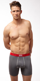 Saxx Pro Elite Boxer Brief