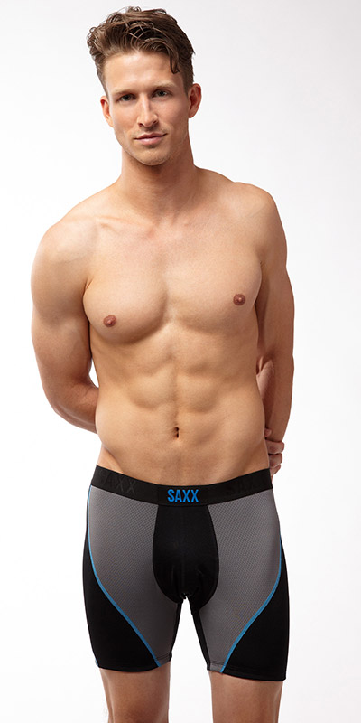 Saxx Kinetic Boxer Briefs