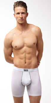 Saxx Ultra Boxer Briefs
