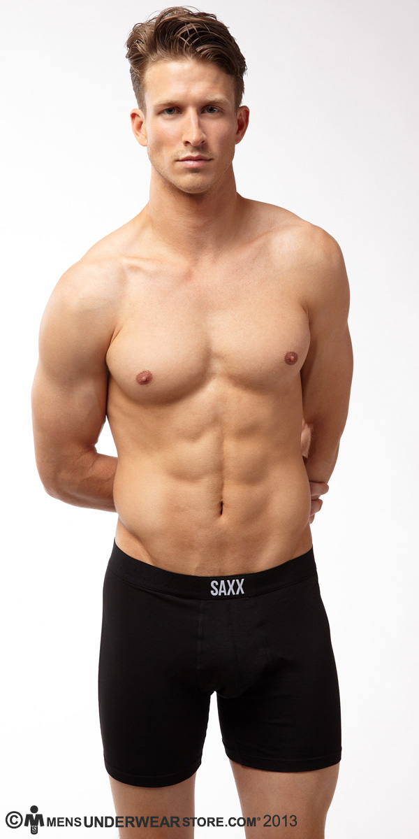 Saxx Luxury Boxer Brief