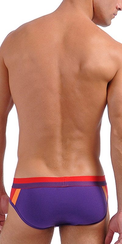 2XIST Chevron No Show Brief