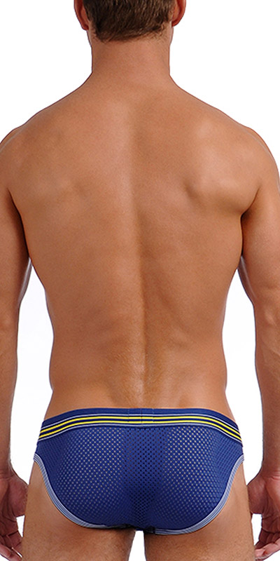 2XIST Sliq Mesh Brief