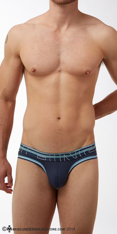 C-IN2 Zen Slider Briefs
