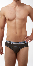 C-IN2 Grip Profile Briefs