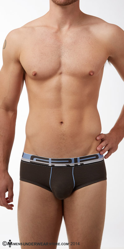C-IN2 Grip Punt Briefs
