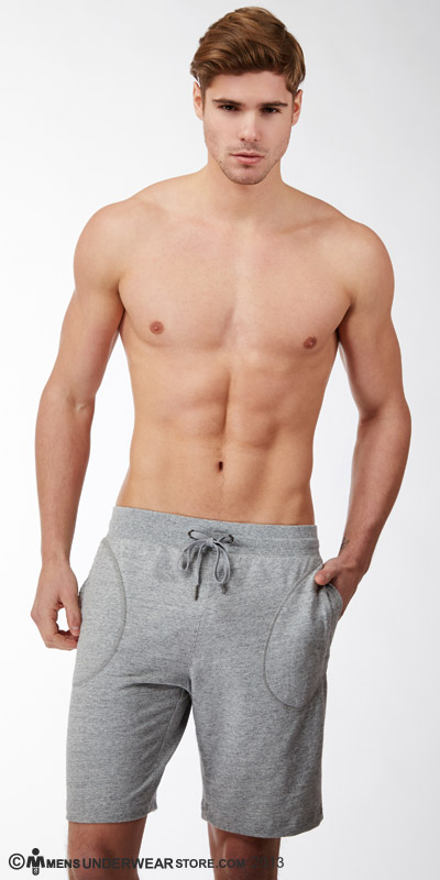 C-IN2 Svelte Sweat Shorts