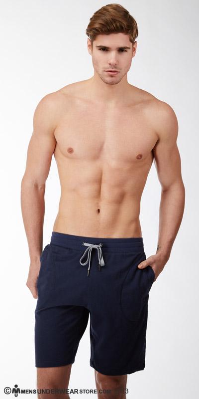 C-IN2 Svelte Sweat Shorts