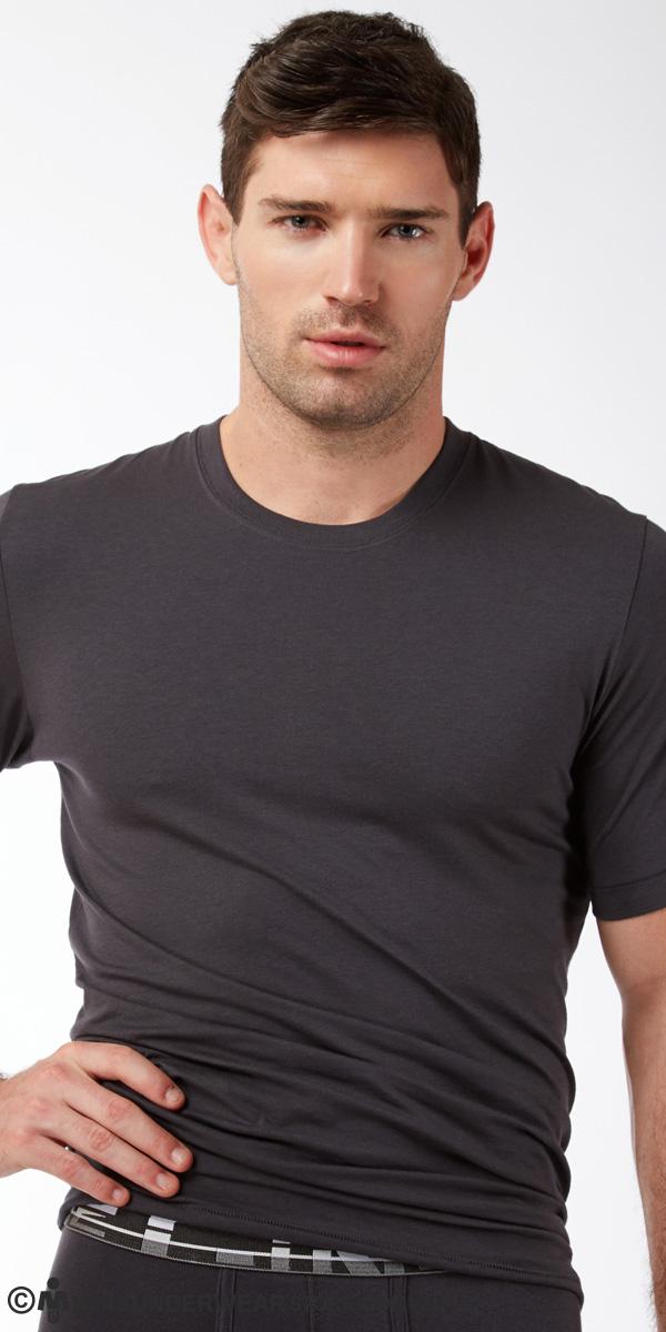 C-IN2 Prime 2 Crew Neck Shirt