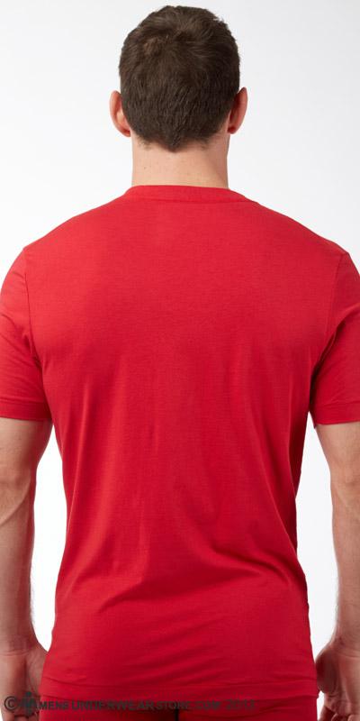 C-IN2 Prime 2 High Vee Neck Shirt