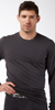 C-IN2 Prime 2 Long Sleeve Crew Shirt