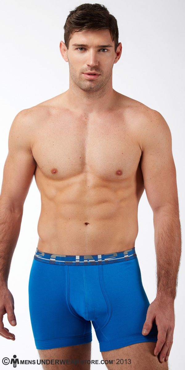 C-IN2 Prime 2 Boxer Briefs Profile
