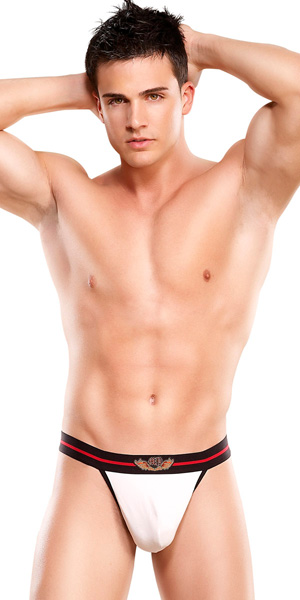 Male Power Wing Micro Y-Back Thong