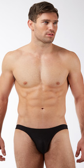 Male Power Euro Male Brazilian Pouch Bikini